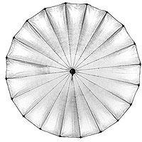 Profoto Giant Parabolic Umbrella Style Reflector Silver cm  148 - 696