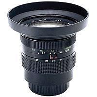 Quantaray f Ultra Wide Angle Lens Minolta Maxxum 126 - 145