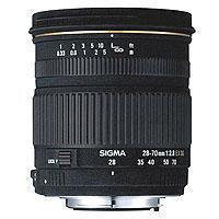 Sigma EDg Fmaxxum 55 - 378