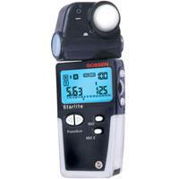 GOSSEN STARLITE MULTIFUNCTN METER No power Does not function For Parts Only Cosmetic condition E 83 - 548