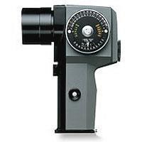 PENTAX SPOTMETER V Scale illuminator not working Cosmetic condition E  89 - 670