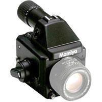 Mamiya M e Camera Body Wgrip 81 - 553
