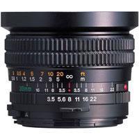 Mamiya M n Lens  9 - 509
