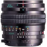 Mamiya M F N Macro C Lens  99 - 430