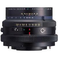 MAMIYA RZ Z LENS full of fungus Cosmetic condition E 239 - 203