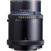Mamiya Rz z Lens mm 160 - 98