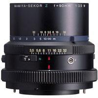 Mamiya Rz z Lens mm 198 - 50