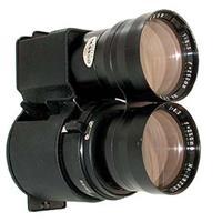 Mamiya Tlr Sekor Lens  109 - 301