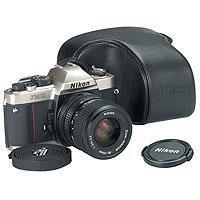 Nikon Fm W Lens 269 - 176