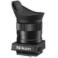 Nikon DwFocusing Finder f 90 - 108