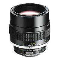 NIKON AIS LENS Focus is completely jammed Scratches on front element Fungus Large amount of dust ins 85 - 408