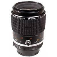 Nikon Ais Micro Lens  32 - 387
