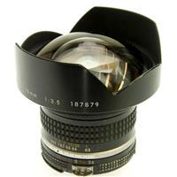 Nikon Ais Lens 174 - 534