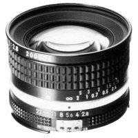Nikon Ais Lens  328 - 252