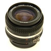 Nikon Ais Lens  125 - 309