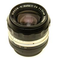 Nikkor Ai c Lens  241 - 206