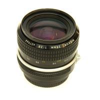 Nikkor Ov Lens  100 - 530
