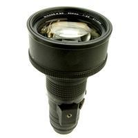 Nikkor ed Ais Lens 194 - 665