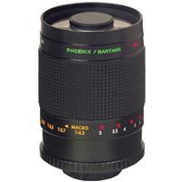 Nikkor Mirror Lens{old Version} 81 - 553