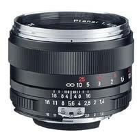 Zeiss Planar T Zf Lens Fnk 27 - 37