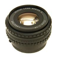 Nikon Ais e Series Lens mm 68 - 245