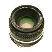 Nikon Ai Lens mm 112 - 398