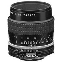 Nikon Micro Ais Lens  97 - 624