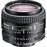 Nikon Af d Lens  158 - 299