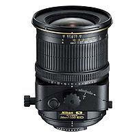 Nikon d Ed Pc e Lens 90 - 108