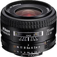 Nikon F Af d  305 - 20