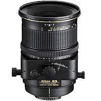 Nikon d Ed Pc e Lens 117 - 602