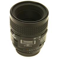 Nikon f Auto Focus Micro Nikkor Lens mm 198 - 50