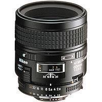 Nikon fD Micro AF D Normal auto focus Lens mm 164 - 411