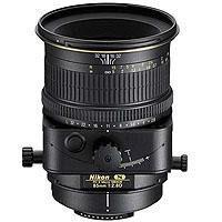 Nikon Pc e Micro Nikkor Fd 63 - 263