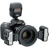 Nikon Rc Wireless Cuspeedlight 324 - 299