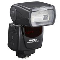 Nikon Sb Af Speedlight 158 - 299