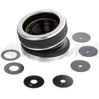 Lensbaby Composer Sfocus Lens Fnkn F 68 - 245