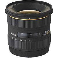 Sigma f EX DC HSM Autofocus Zoom Lens Nikon DSLR Cameras 115 - 794