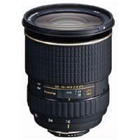 Tokina Pro DFdig Nikon 243 - 684
