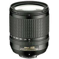 Nikon g Ed if Af s Dx 195 - 735