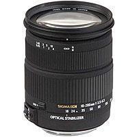 Sigma Dc Os Fdig Nikon 119 - 666