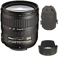 Nikon g Ed if Af s Dx 99 - 125