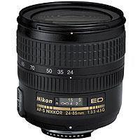 Nikon Af s g  153 - 235