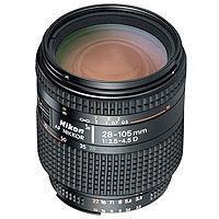 Nikon Af d Macro  95 - 667