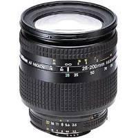 Nikon Af d  99 - 125