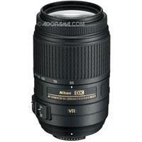 Nikon f G ED AF S DX VR Vibrationuction Lens 1 - 184