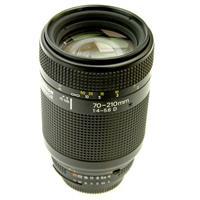 Nikon Af d Macro Lens  110 - 259