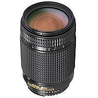 Nikon Ed Af d 68 - 245