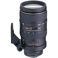 Nikon Af d Vr  58 - 382