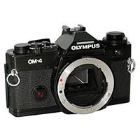 Olympus Om Body 256 - 220